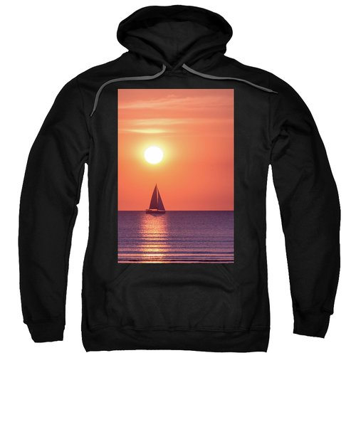 Sunset Dreams Sweatshirt