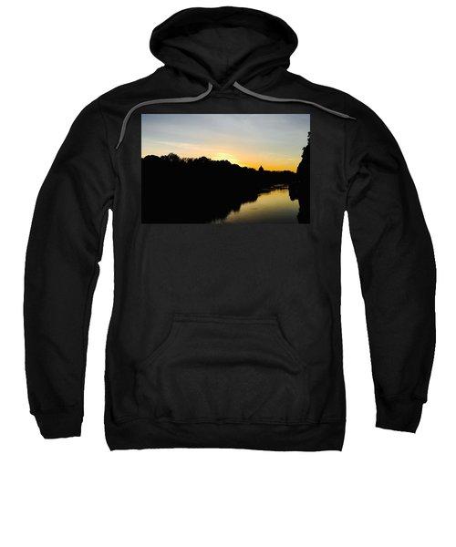Sunset In Rome Sweatshirt
