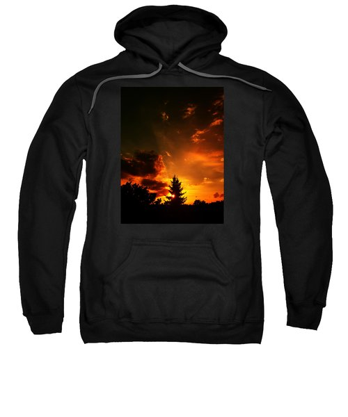 Sunset Madness Sweatshirt