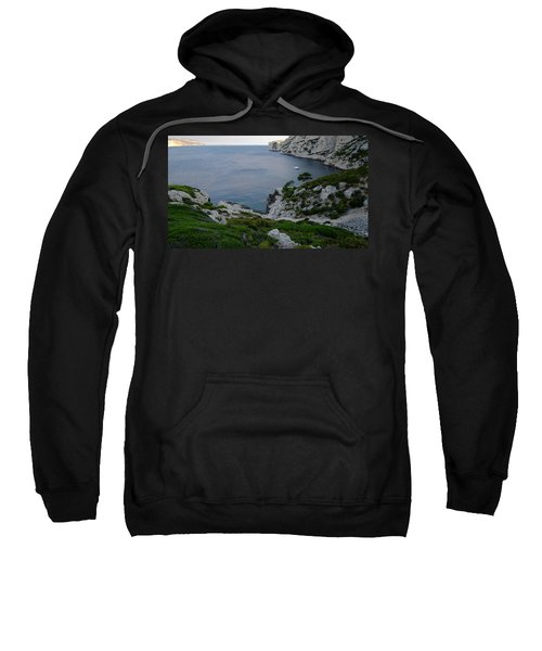 Sunset Repose Sweatshirt