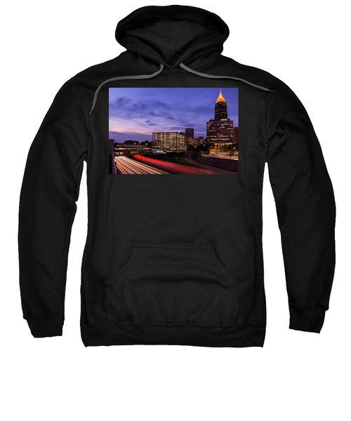 Sunset Rush Sweatshirt