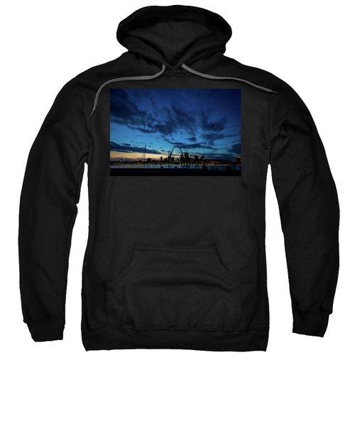 Sunset St. Louis IIi Sweatshirt