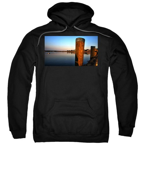 Sunshine On Onset Bay Sweatshirt