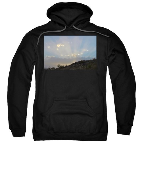 Suntensed Sweatshirt