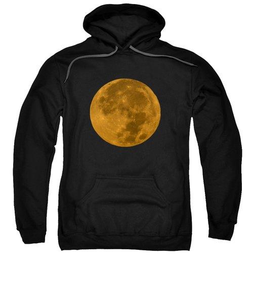 Super Moon Monday Sweatshirt