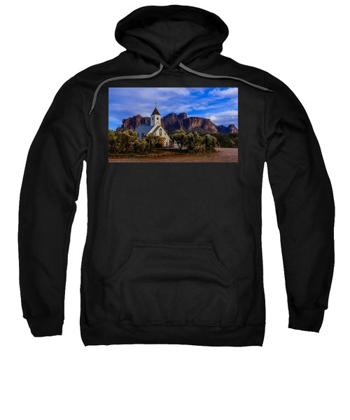 Superstition Church Sweatshirt