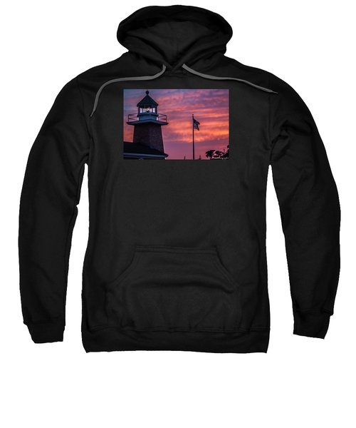 Surfing Museum Full Color  Sweatshirt