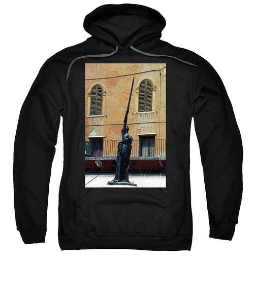 Sword Of Freedom Sweatshirt