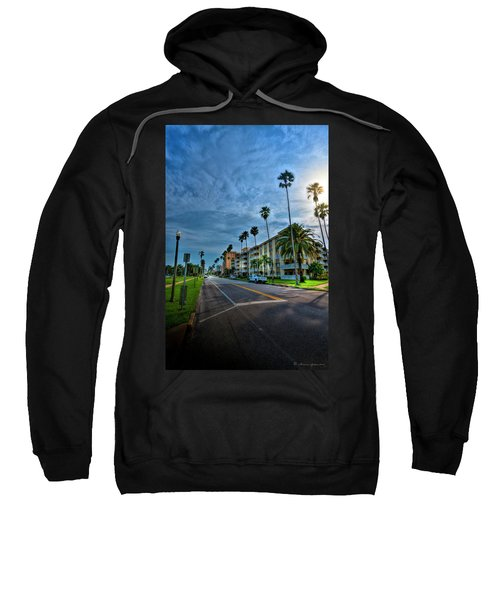 Tall Palms Sweatshirt