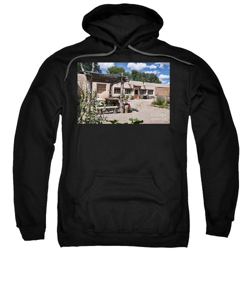 Taos Adobe Complex Sweatshirt