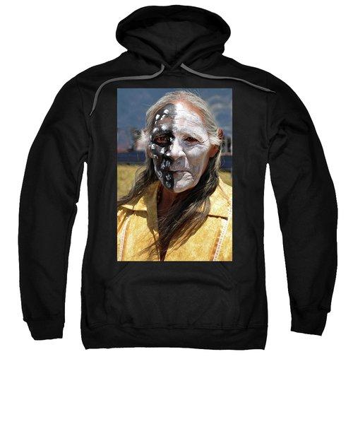 Taos Elder Sweatshirt