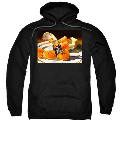 Tasty Sweatshirt