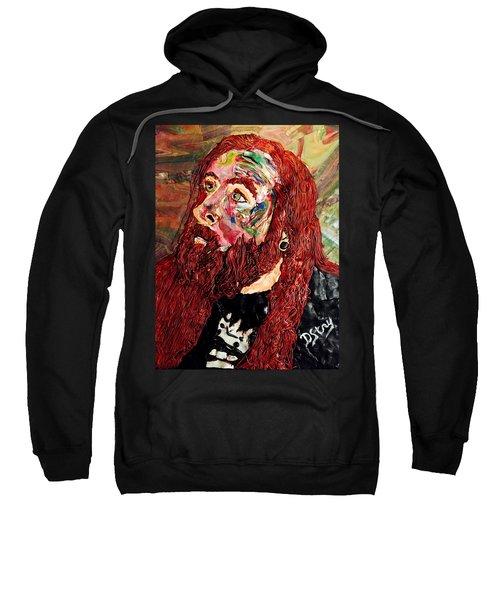 Tattoo Artist Sweatshirt