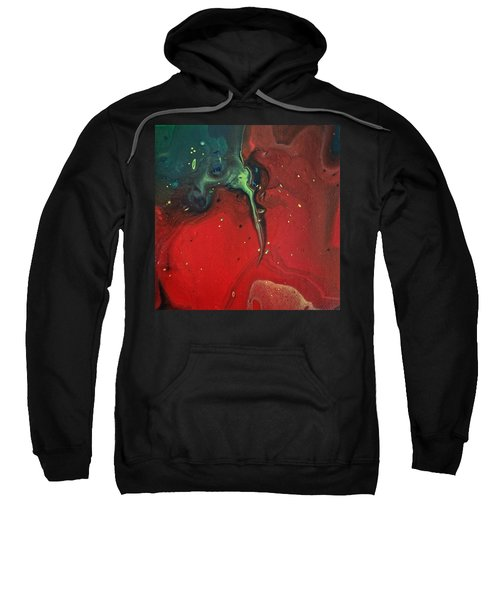Tattoo Shop Sweatshirt