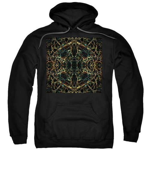 Tessellation V Sweatshirt