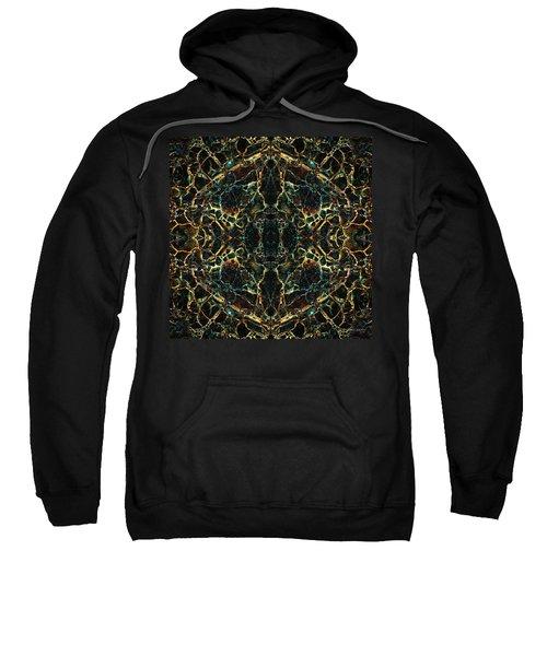 Tessellation V Sweatshirt