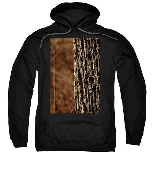 Texture Study Sweatshirt