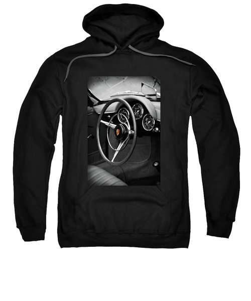 The 356 Roadster Sweatshirt