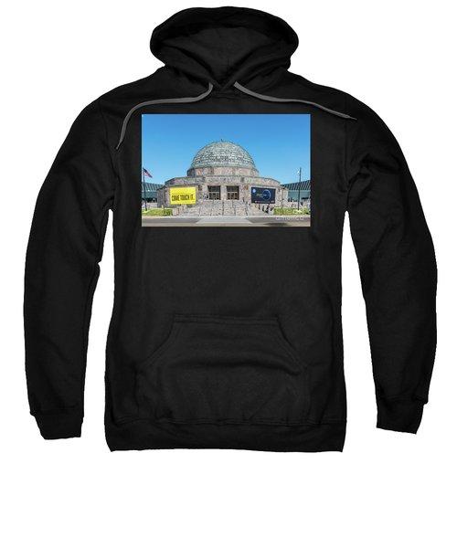 The Adler Planetarium Sweatshirt