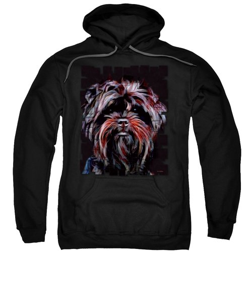 The Affenpinscher Sweatshirt
