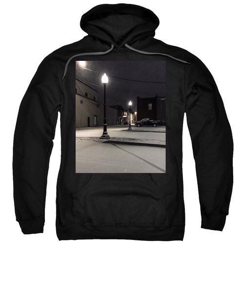 The Alley Sweatshirt