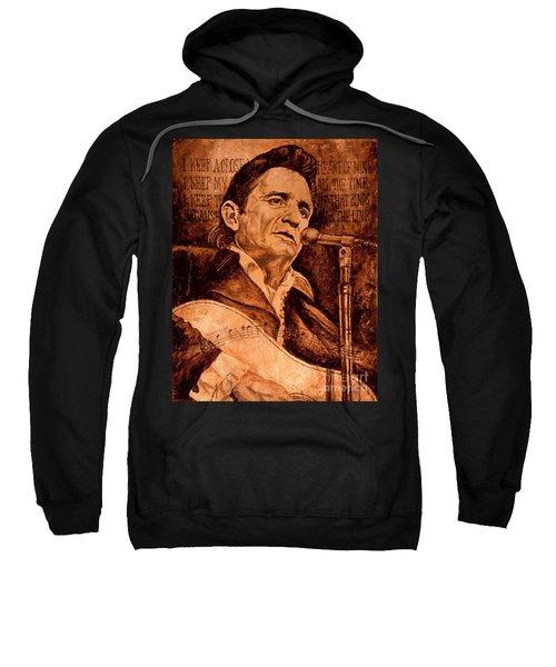 The American Legend Sweatshirt by Igor Postash