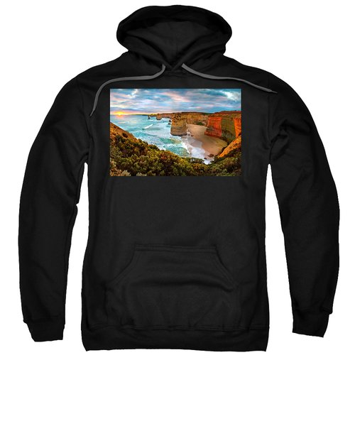 The Apostles Sunset Sweatshirt