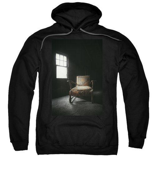 The Armchair In The Attic Sweatshirt