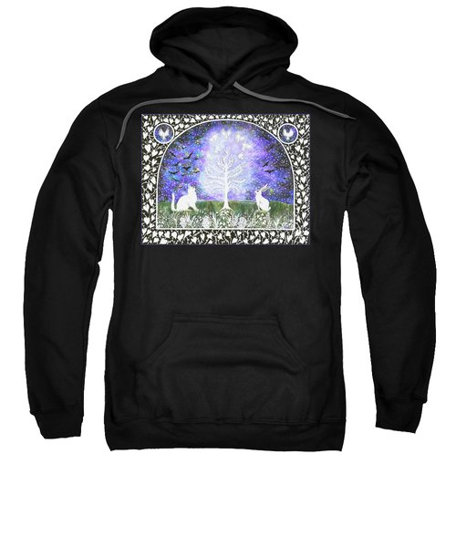 The Attraction Sweatshirt