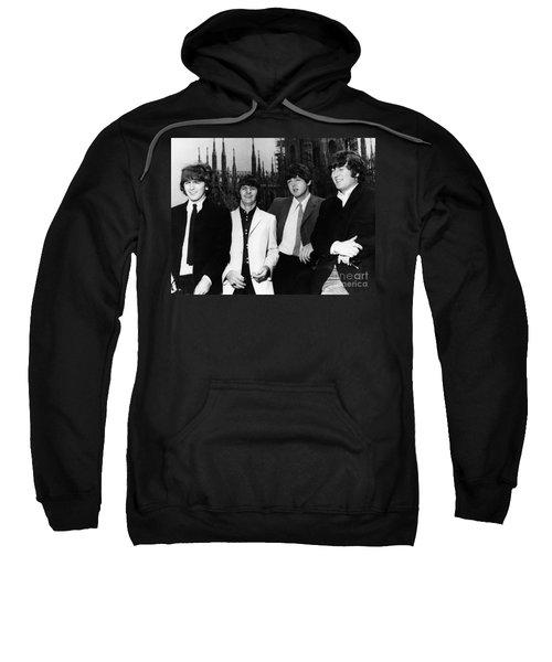 The Beatles, 1960s Sweatshirt by Granger