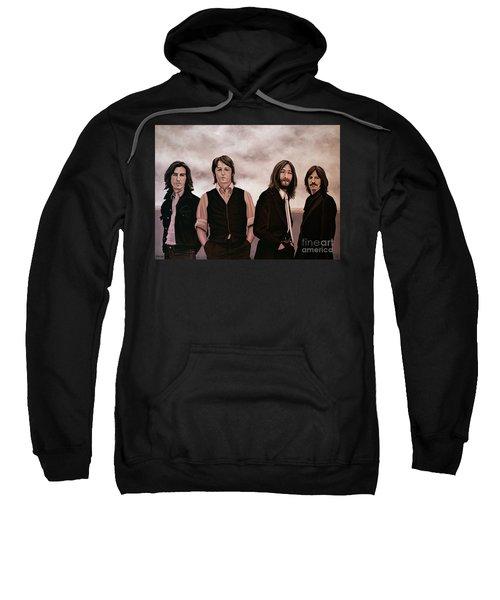 The Beatles 3 Sweatshirt