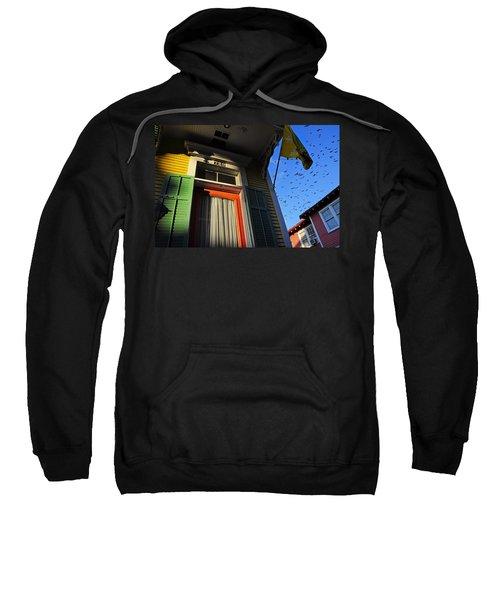 The Birds Sweatshirt