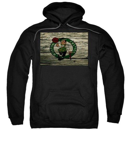 The Boston Celtics 2w Sweatshirt