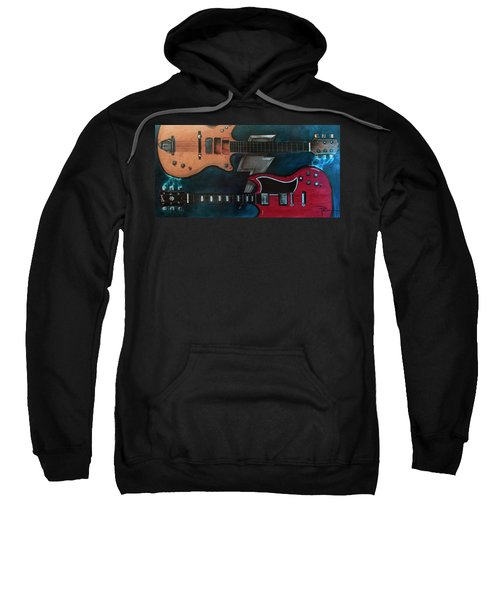 The Brothers Young Sweatshirt