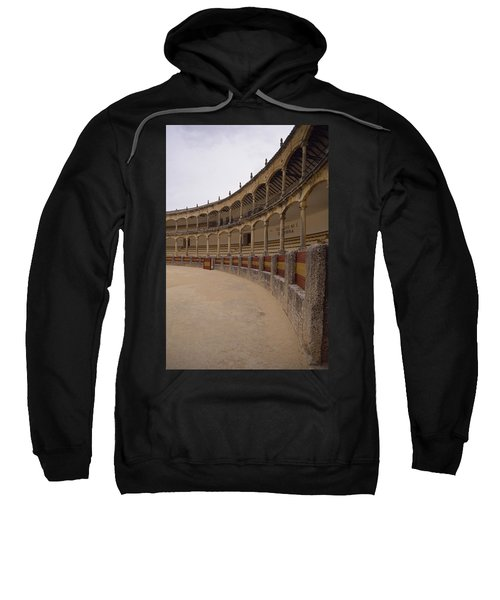The Bullring Sweatshirt