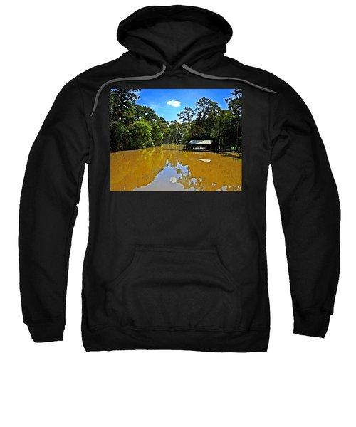 The Cold Hole Sweatshirt