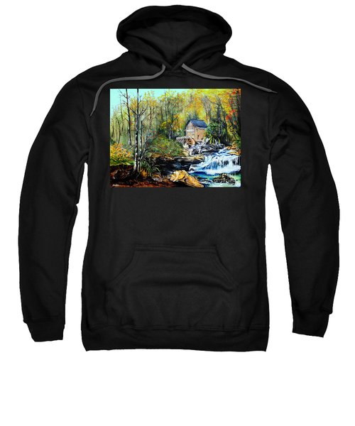 Glade Creek Sweatshirt