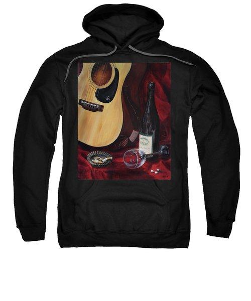 The Dark Times Sweatshirt