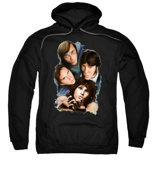 The Doors Sweatshirt