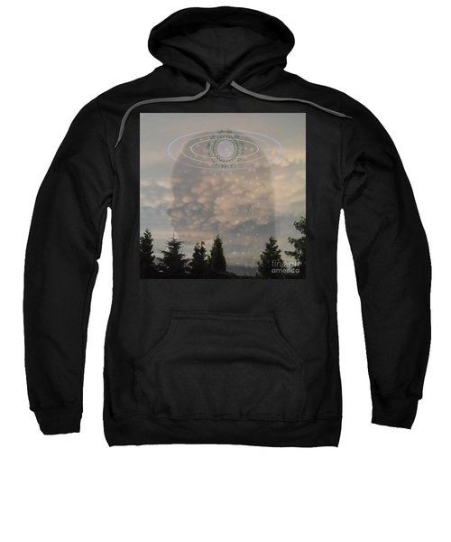 The Earth Belongs To Our Children Sweatshirt