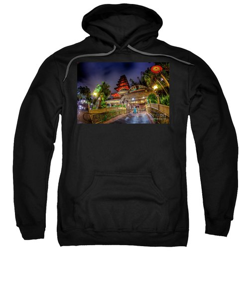 The Enchanted Tiki Room Sweatshirt
