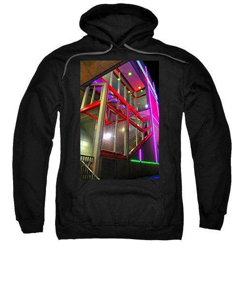 The Escalator Sweatshirt