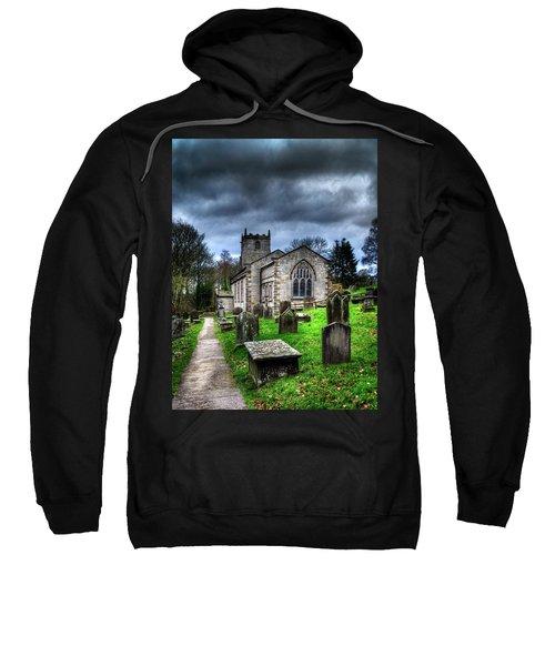 The Fewston Church Sweatshirt