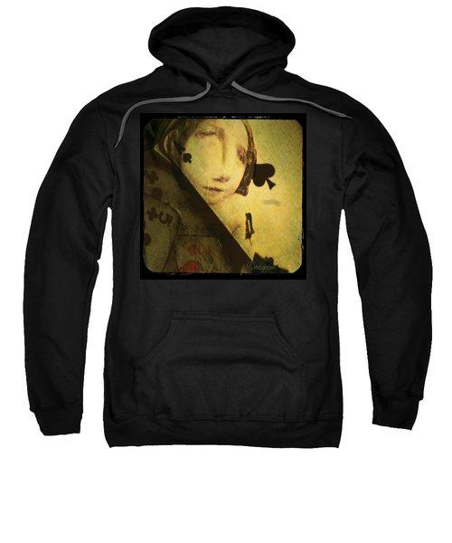 The Game Sweatshirt