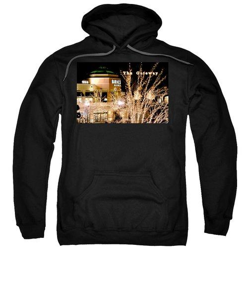 The Gateway Mall Sweatshirt
