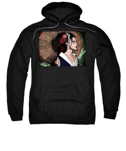 The Geisha Sweatshirt