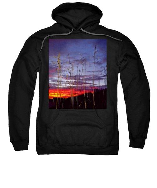 The Glow Sweatshirt