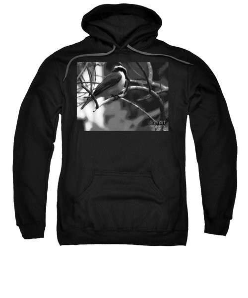 The Great Kiskadee  Sweatshirt