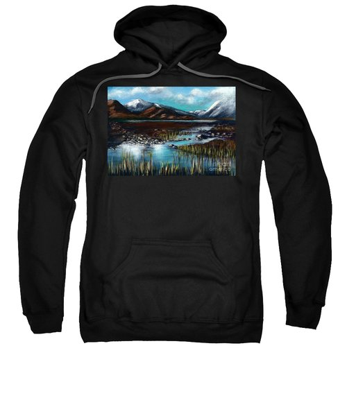 The Highlands - Scotland Sweatshirt