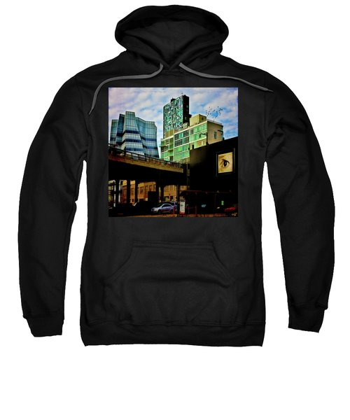 The Highline Nyc Sweatshirt